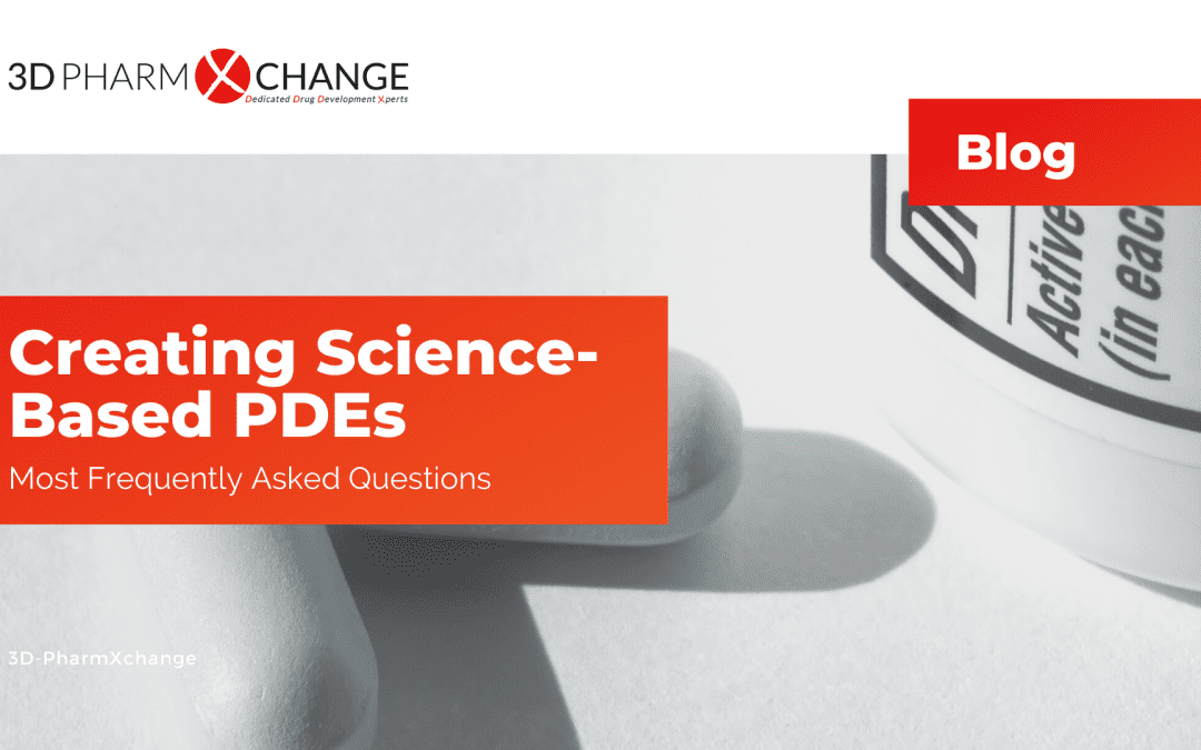 How To Create Science-Based PDEs